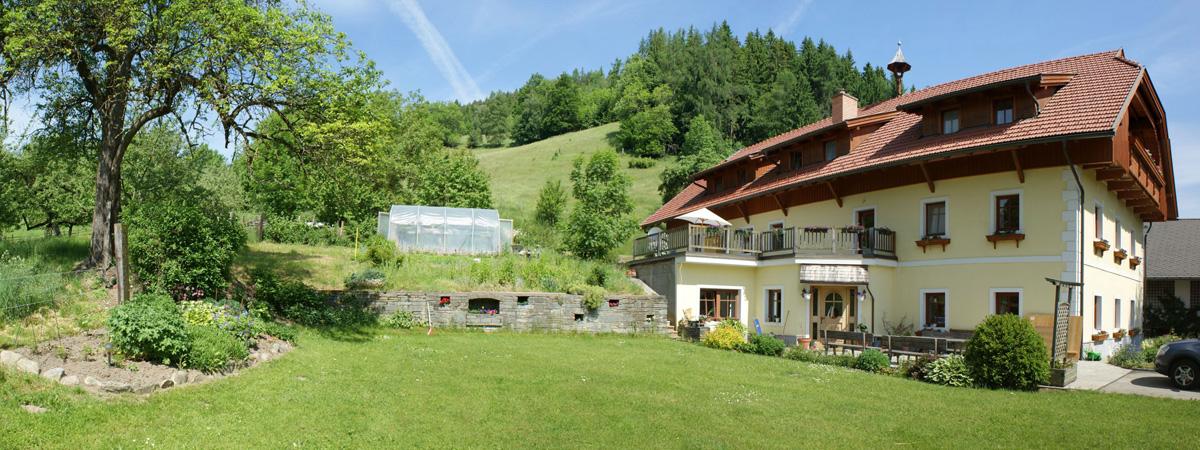 Preislhof: Ihr Urlaub am Bauernhof