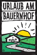Logo Urlaub Bauernhof